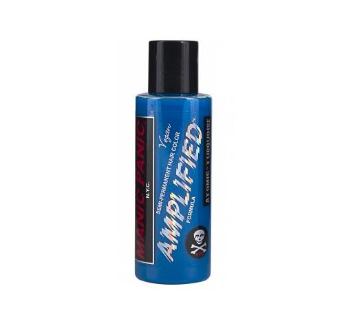 Manic Panic Amplified Cream Hair Color Atomic Turquoise 4oz