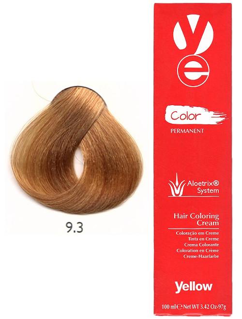Alfaparf Yellow Hair Color Very Light Golden Blonde