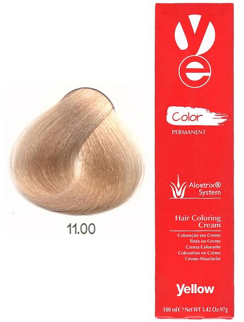 Alfaparf Yellow Hair Color Super High Lift Natural Blonde