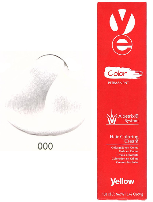 Alfaparf Yellow Hair Color Lifting Reinforcer