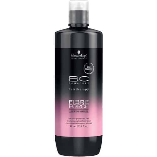 Schwarzkopf Bonacure Fibre Force Fortifying Shampoo