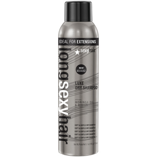 Long Sexy Hair Luxe Dry Shampoo