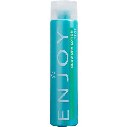 Enjoy Blow Dry Lotion