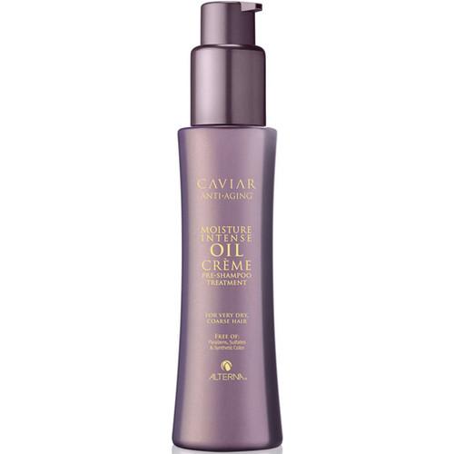Alterna Caviar Moisture Intense Oil Creme Pre-Shampoo Treatment