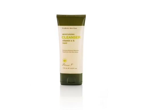 Pierre F ProBiotic Skin Care Moisturizing Cleanser 5.92oz