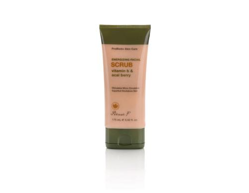 Pierre F ProBiotic Skin Care Energizing Facial Scrub 5.92oz