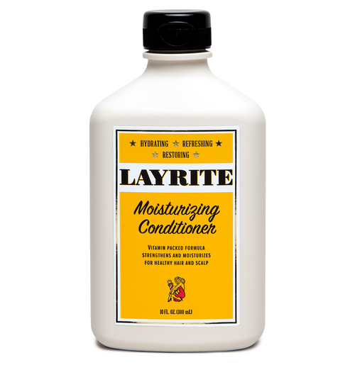 Layrite Moisturizing Conditioner 10oz