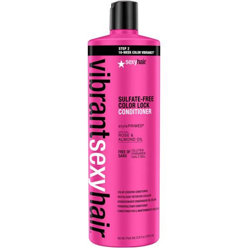 Vibrant Sexy Hair Sulfate-Free Color Lock Conditioner