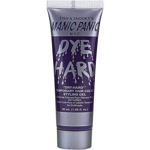 Manic Panic Dye Hard Styling Gel Purple Haze