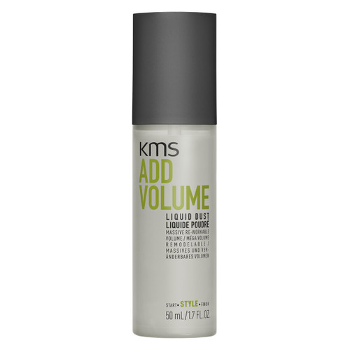 KMS ADDVOLUME Liquid Dust 1.69oz
