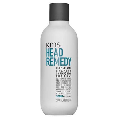KMS HEADREMEDY Deep Cleanse Shampoo 10.1oz