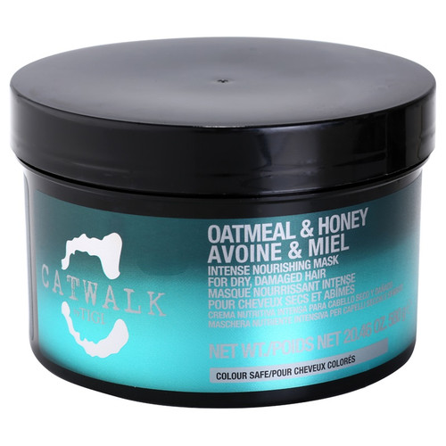 Tigi Catwalk Oatmeal And Honey Intense Nourishing Mask 20.46oz