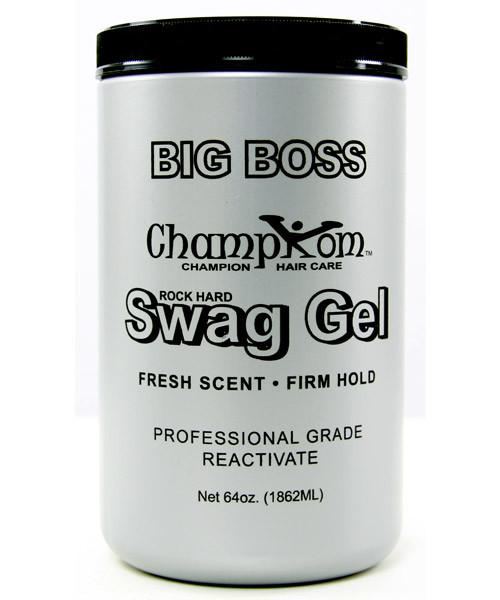 Champkom Rock Hard Swag Gel 64oz