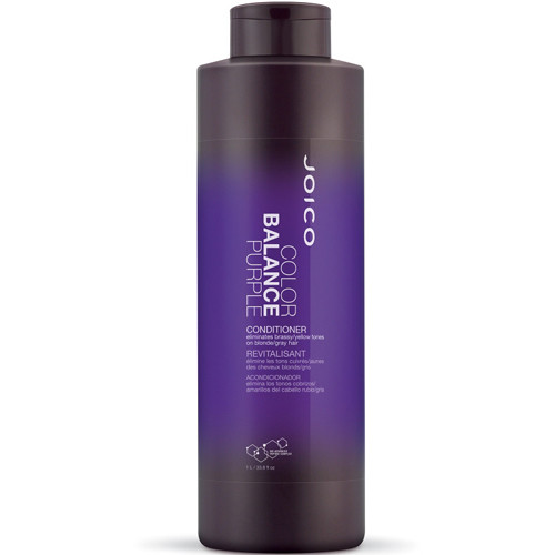 Joico Color Balance Purple Conditioner