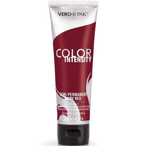 Joico Vero K-Pak Color Intensity Semi-Permanent Hair Color - Ruby Red