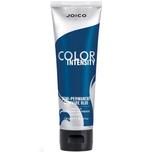 Joico Vero K-Pak Color Intensity Semi-Permanent Hair Color - Sapphire Blue