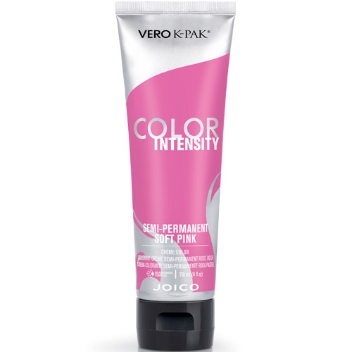 Joico Vero K-Pak Color Intensity Semi-Permanent Hair Color - Soft Pink