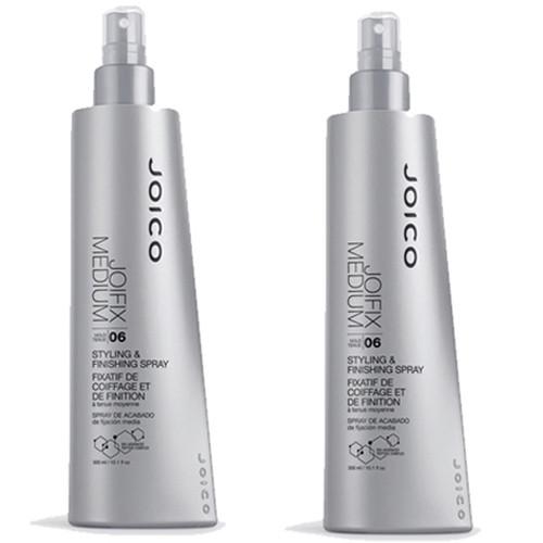 Joico JoiFix Medium Styling And Finishing Spray