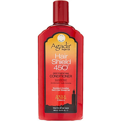 Agadir Hair Shield 450 Deep Fortifying Conditioner