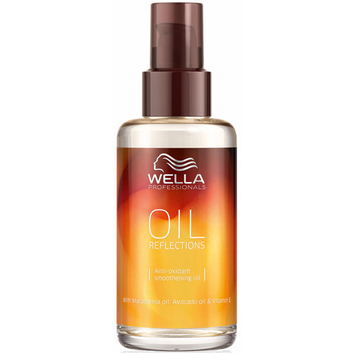 Wella Oil Reflection Anti-Oxidant Smoothening Oil