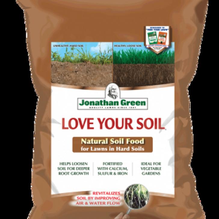 Love Your Soil-Soil Conditioner 18lb