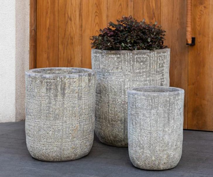 Eero Planter Angkor Grey