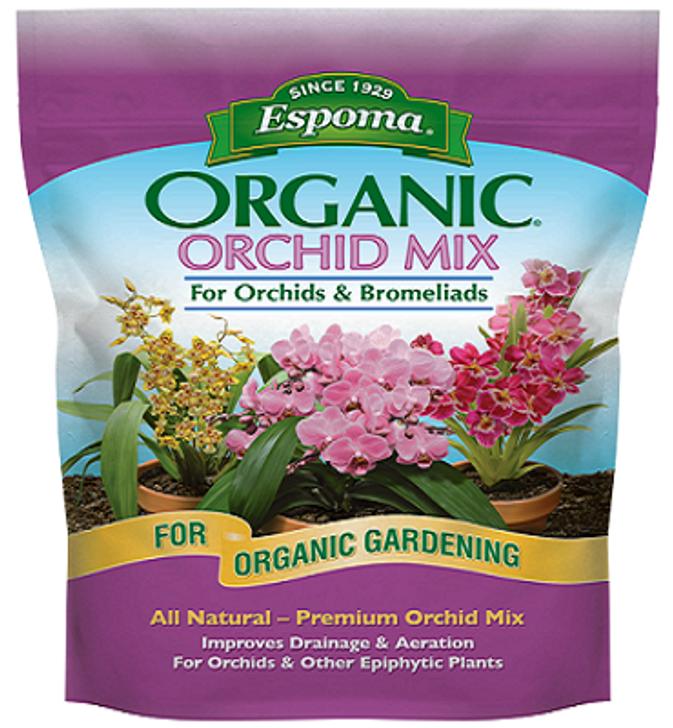 Orchid Potting Mix 4qt
