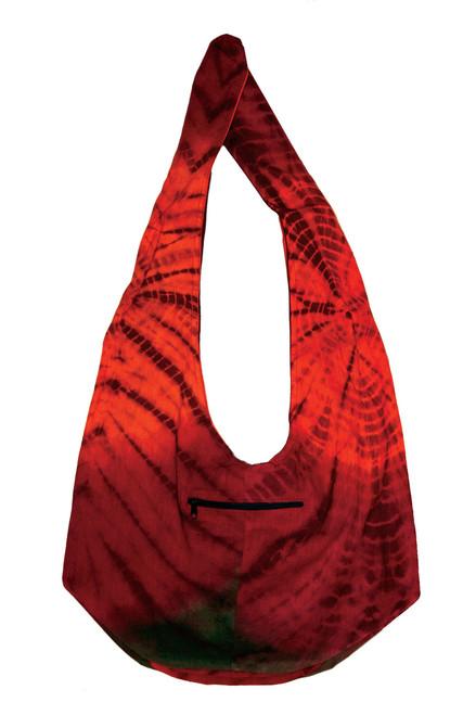 "M3-4  - Reversable Asst. Tie Dye 17"" x 12"""