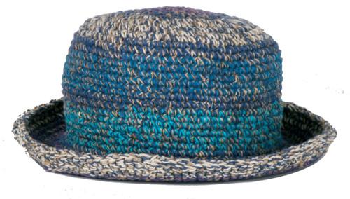 PHCC  -  60/40% Hemp Hat with Secret Pocket Assorted Colors