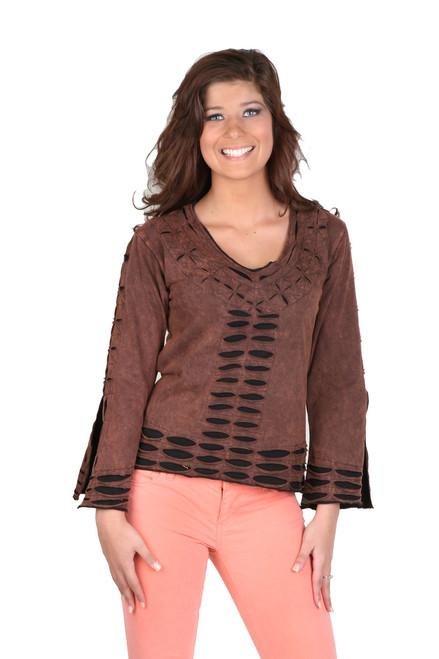 CT-12  -  Long Sleeve Shirt