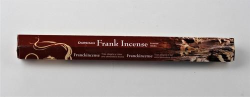Darshan Incense - 20 Sticks