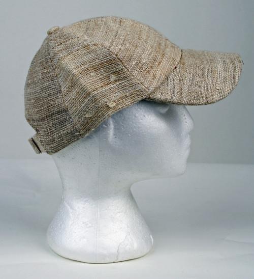 Hemp Ball Cap