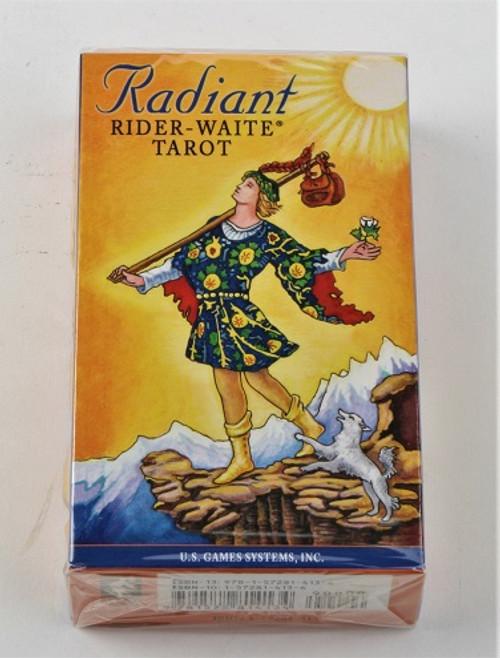 Radiant Tarot Cards