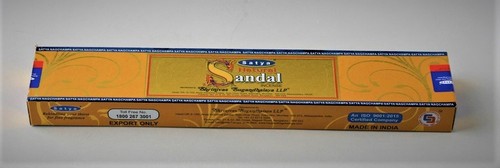 Natural Sandal Incense