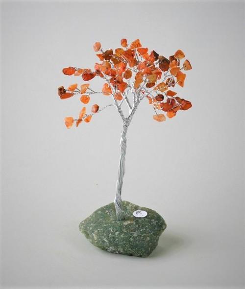 Carnelian Tree Large