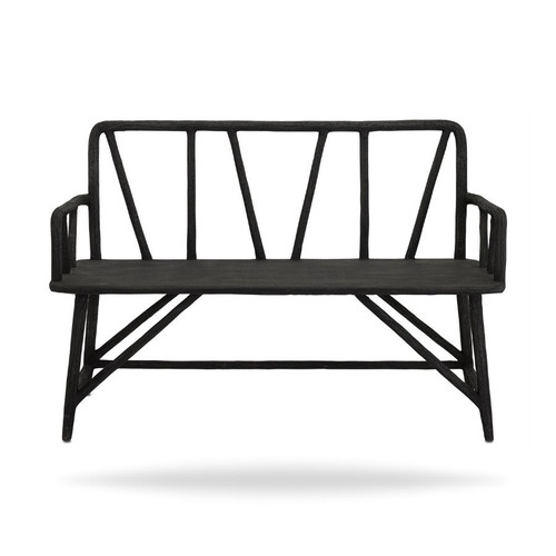 Curry & Company Arboria Concrete Bench