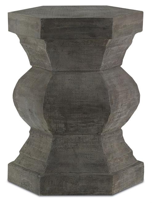 Pagoda Hex stool