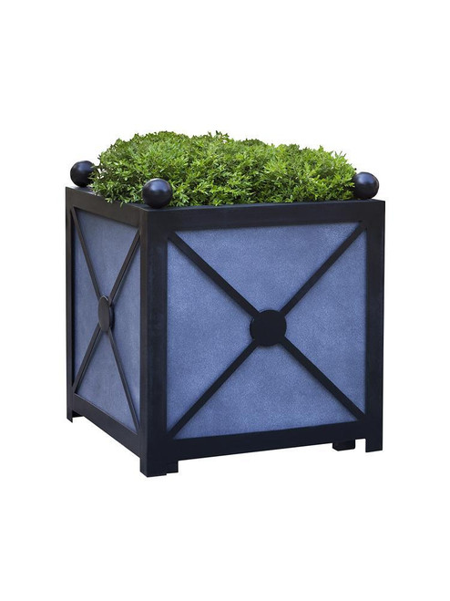 Villandry Box Planter Fiberglass