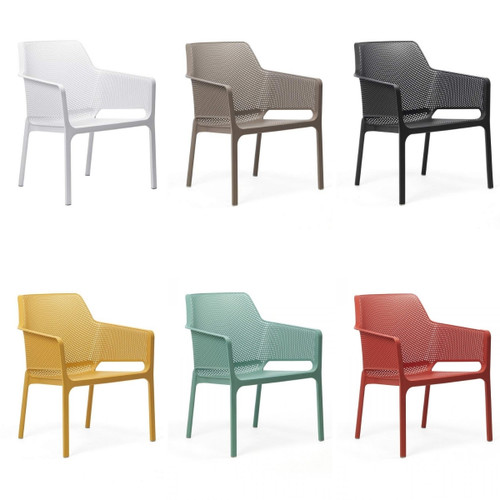 Net Relax Chair Colors