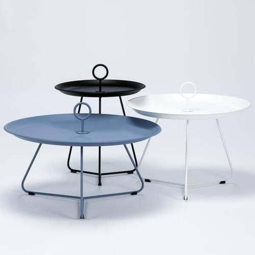 EYELET Collection SIde Tables