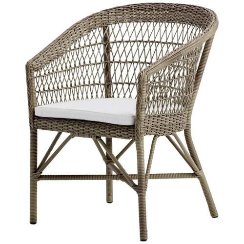 SIKA Emma Dining Chair with cushion