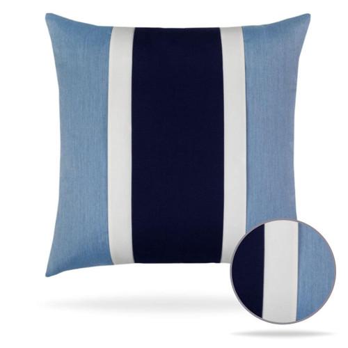 Nevis Blue Front
