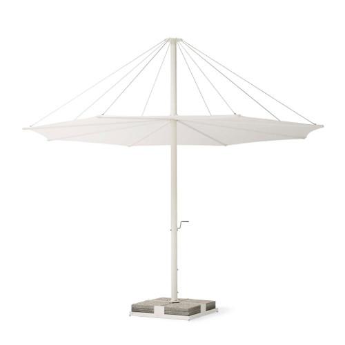 Solis Round Umbrella