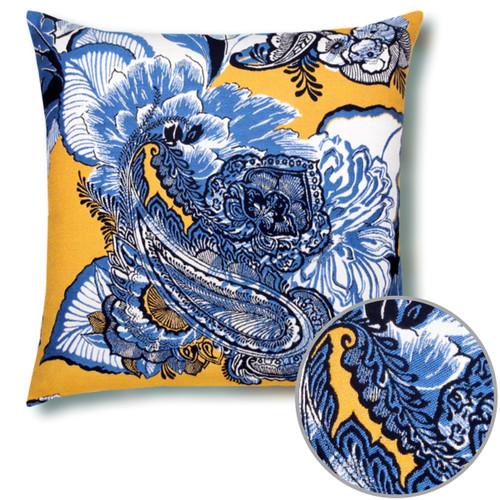 Celestina Royale Pillow