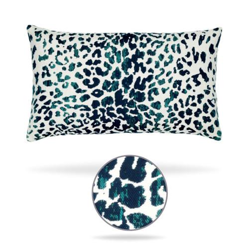 Wild One Lumbar Pillow