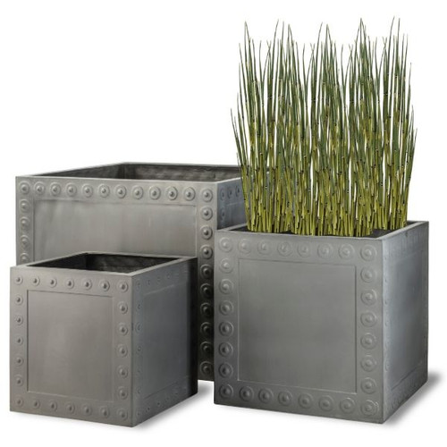 Cromwell Planters in 3 sizes