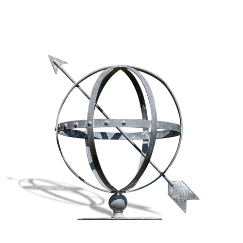 Campania Zinc Astrolabe