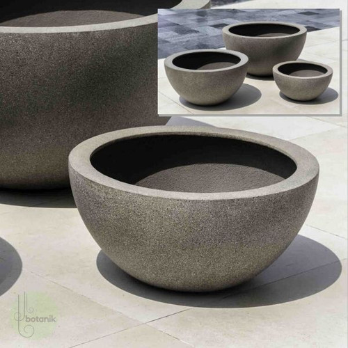 Small Piccadilly Planter Riverstone