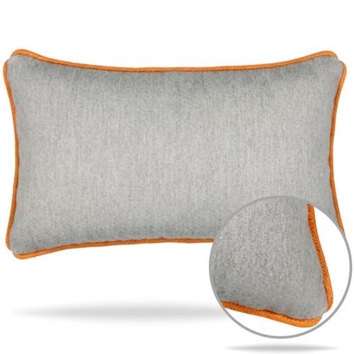 Cashmere Fog Pillow
