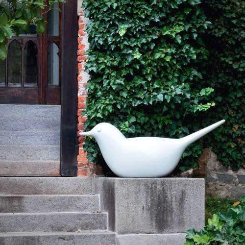 PALOMA Multi Functional Garden Art Fowl